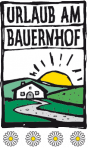 Logo Urlaub am Bauernhof – 4 Margeriten